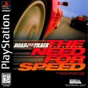 Need For Speed, Road & Track Presents The