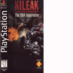 Kileak The DNA Imperative