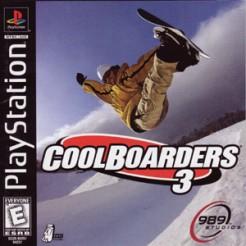 Cool Boarders 3