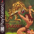 Disney Pictures Presents Tarzan