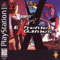 ESPN ESPN2 Extreme Games
