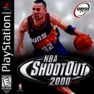 NBA ShootOut 2000