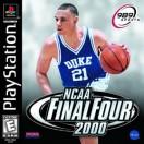 NCAA Final Four 2000