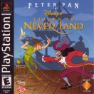 Disney's Peter Pan in Return to Never Land