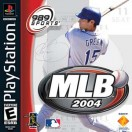 MLB 2004