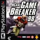 NCAA GameBreaker 98