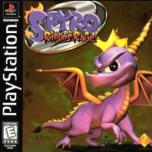 Spyro (2): Ripto's Rage!