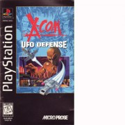 X-Com UFO Defense