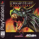 Dragonheart Fire & Steel