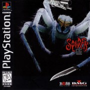 Spider – The Video Game