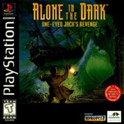 Alone in the Dark One-eyed Jack's Revenge