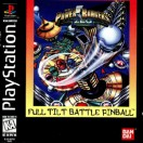 Power Rangers Zeo Full Tilt Battle Pinball
