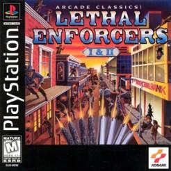 Lethal Enforcers I & II