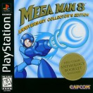 Mega Man 8 Anniversary Collector's Edition