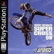 Jeremy McGrath Supercross '98