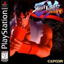 Street Fighter – EX Plus Alpha