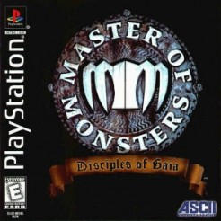 Master of Monsters: Disciples of Gaia