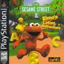 Elmo's Letter Adventure