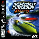 VR Powerboat Racing