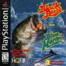 Black Bass With Blue Marlin
