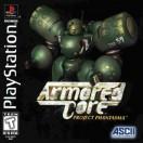 Armored Core: Project Phantasma