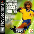 International Superstar Soccer Pro '98