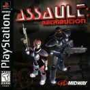 Assault: Retribution