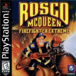 Rosco McQueen Firefighter Extreme