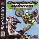 Championship Motocross Featuring Ricky Carmichael