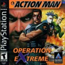 Action Man – Operation Extreme
