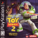 Disney Pixar's Toy Story 2: Buzz Lightyear To The Rescue!