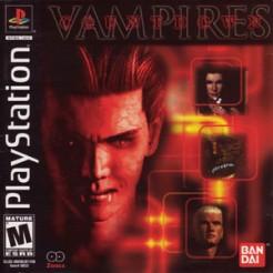Countdown Vampires