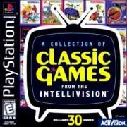 Intellivision Classic Games