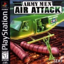 Army Men – Air Attack