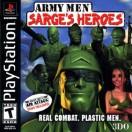 Army Men – Sarge's Heroes