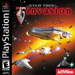 Star Trek Invasion