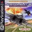 Ace Combat 3 electrosphere