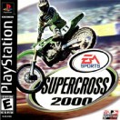 Supercross 2000, EA Sports