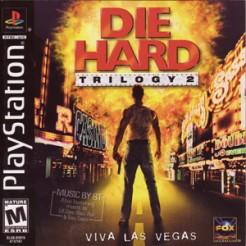 Die Hard Trilogy 2 – Viva Las Vegas