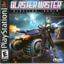 Blaster Master Blasting Again