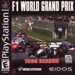 F1 World Grand Prix 1999 Season