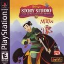 Disney's Story Studio, Mulan