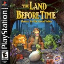 Land Before Time: Return to the Great Valley, The