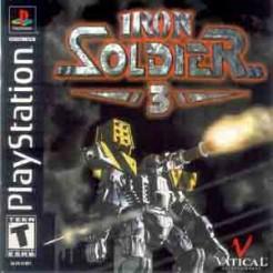Iron Soldier 3