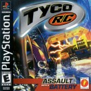 Tyco R/C Assault With A Battery
