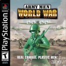 Army Men – World War
