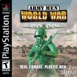 Army Men – World War