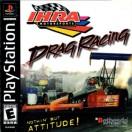 IHRA Drag Racing