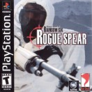Rainbow Six Rogue Spear, Tom Clancy's