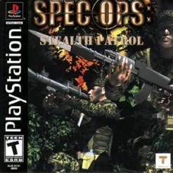 Spec Ops: Stealth Patrol